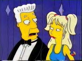 Porque los Simpson de antes son mejores que los de ahora