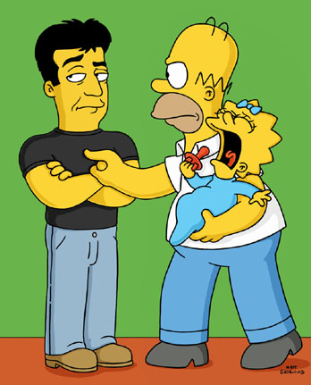 Simon Cowell on The Simpsons (JPG)