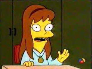 Winona Ryder on The Simpsons (JPG)